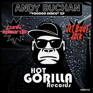 ANDY BUCHAN - Voodoo Disco