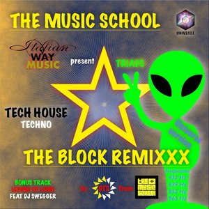 GABRY THE SOUND - The Block Remixxx (Universe Version)
