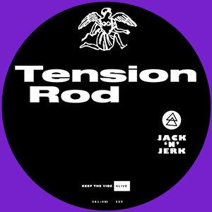 JACK N JERK - Tension Rod