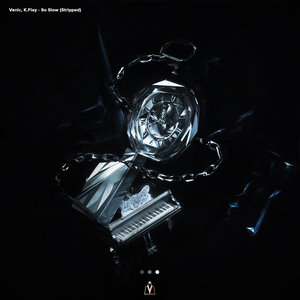 VANIC/KFLAY - So Slow (Stripped)