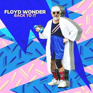 FLOYD WONDER - Back To It