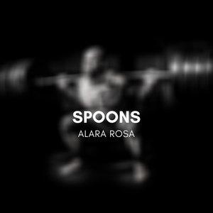 ALARA ROSA - Spoons