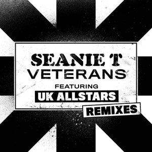 SEANIE T - Veterans (Remixes) (feat Donovan Kingjay/Blak Twang/The Ragga Twins/Karl Hinds/Ty/Ricky Ranking/Pesci/Rodney P/Skeme/Breis/Navigator/MC Creed/Hil St Soul/Roots Manuva/Poleto,/Cons/Tony D & Serocee)