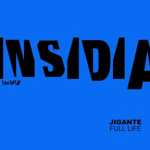 JIGANTE - Full Life