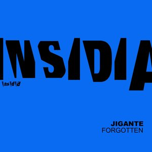 JIGANTE - Forgotten