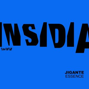 JIGANTE - Essence