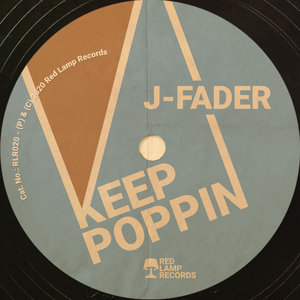 J-FADER - Keep Poppin