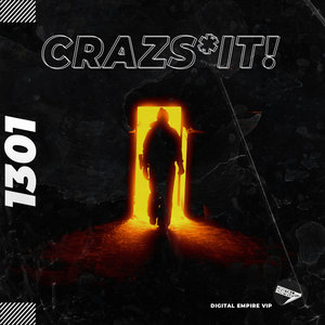 1301 - Crazshit!