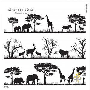 SIMONE DE BIASIO - Botswana