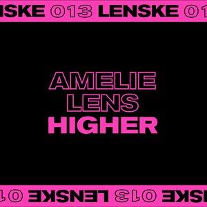 AMELIE LENS - Higher EP