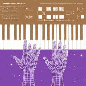 SATOSHI & MAKOTO - CZ-5000 Sounds & Sequences Vol II
