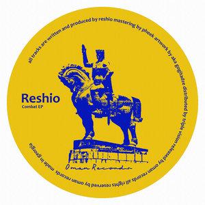 RESHIO - Combat EP