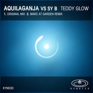 AQUILAGANJA/SY B - Teddy Glow