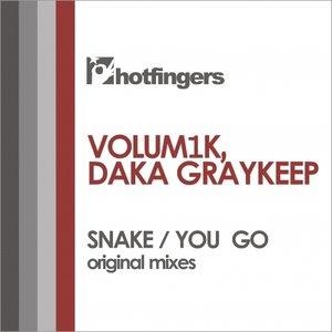 VOLUM1K/DAKA GRAYKEEP - Snake