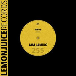 JAM JAMIRO - Virus