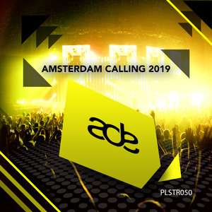 VARIOUS - Amsterdam Calling 2019