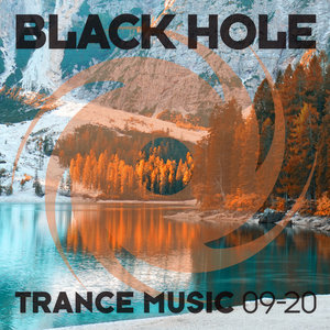 VARIOUS - Black Hole Trance Music 09-20