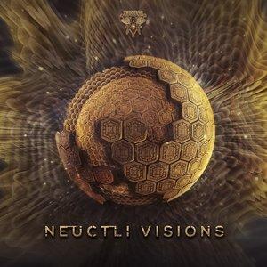 DR DSP/DIVINORUM/AKNOYD/KALICELL/LUNATRICK - Neuctli Visions