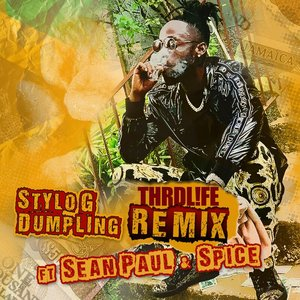 STYLO G feat SEAN PAUL/SPICE - Dumpling (THRDL!FE Remix) (Explicit)