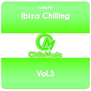 VARIOUS - Ibiza Chilling Vol 3