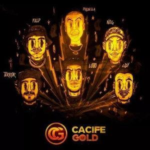 CACIFE GOLD/CACIFE CLANDESTINO/COSTA GOLD - Cacife Gold Vol 1 (Explicit)