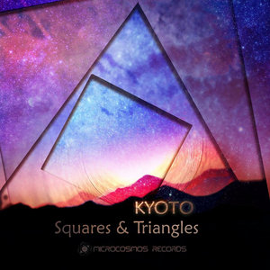 KYOTO - Squares And Triangles