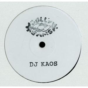 DJ KAOS - Tapping The Source