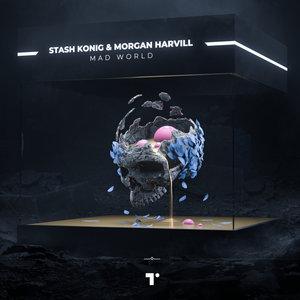 STASH KONIG/MORGAN HARVILL - Mad World