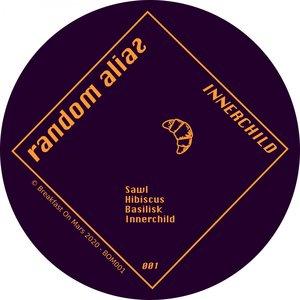 RANDOM ALIAS - Innerchild