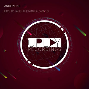 ANDER ONE - Face To Face/The Magical World