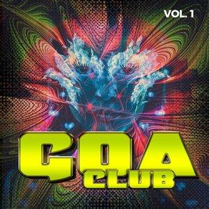 VARIOUS - Goa Club Vol 1