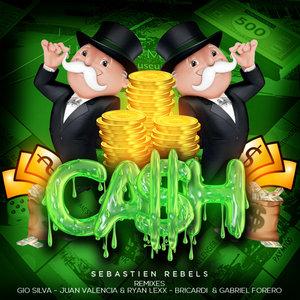 SEBASTIEN REBELS - Cash