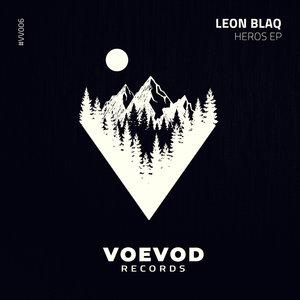 LEON BLAQ - Heros