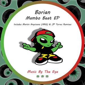BORIAN - Mambo Beat EP