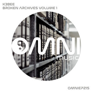 K3BEE - Broken Archives Vol 1
