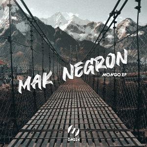 MAK NEGRON & ANGY M - Insane EP