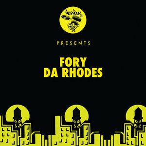 FORY - Da Rhodes