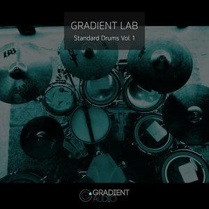 GRADIENT LAB - Standard Drums Vol 1 (Sample Pack WAV)