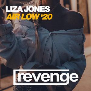 LIZA JONES - Air Low