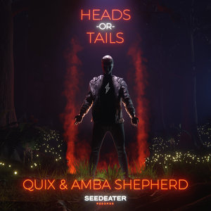 QUIX/AMBA SHEPHERD - Heads Or Tails