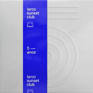 VARIOUS - Laroc Sunset Sounds