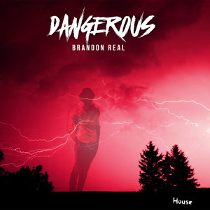 BRANDON REAL - Dangerous