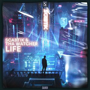 SCABTIK/THA WATCHER - Life