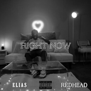 ELIAS - RIGHT NOW (Explicit)