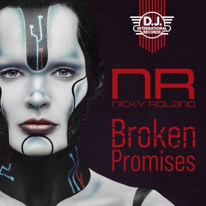NICKY ROLAND - Broken Promises