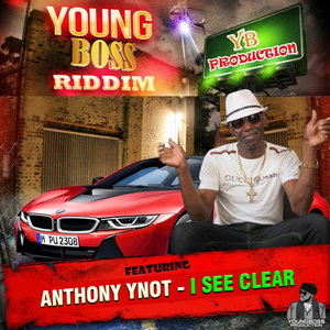 ANTHONY YNOT - I See Clear