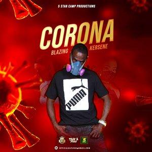 BLAZING KERSENE - Corona