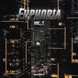 VARIOUS - Euphoria Vol 1