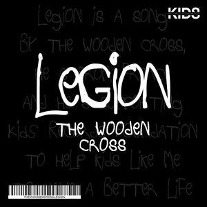 THE WOODEN CROSS - Legion