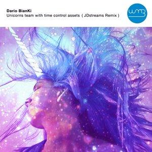 DARIO BIANKI - Unicorns Team With Time Control Assets (Jdstreams Remix)